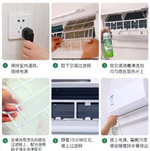 家用空调如何保养?看了这篇文章,自己动手都可以了!