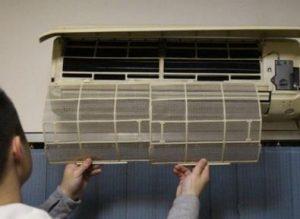 空调清洗过后还是不制冷、不凉快怎么办?