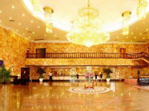 广州增城某温泉度假村酒店中央空调清洗保养计划