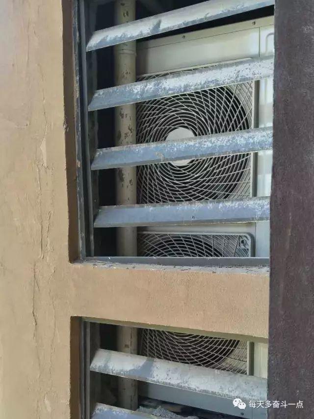"""格力中央空调多联机室外机显示""""P8""""故障代码怎么维修?"""